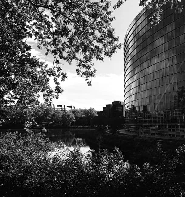 photo de la ville de Strasbourg